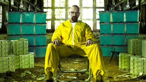 Even Breaking Bad will continue with the show Better Call Saul.