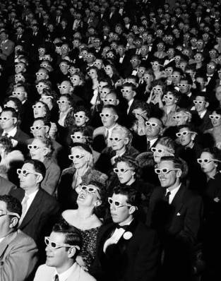 Audiences are fleeing the movie theaters... but is this necessarily a bad thing?