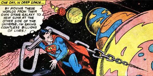 superman moving worlds